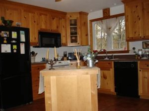 126 Oakwood Road Kitchen North Eastham MA